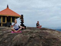 5 Days Outer Forest and Hill Yoga Retreat in India