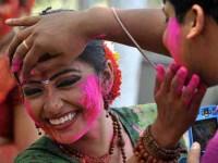 8 Days Yoga Tour and Holi Festival Retreat in India