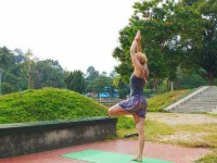 3 Days Incredible India Forest Yoga Escape