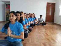 4 Weeks Yoga Teacher Training in Mysore India