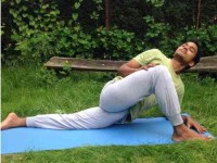 4 дня 30-часовой Инь Обучение учителей йоги в Польше