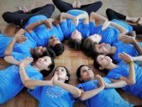25 дней Аштанга и Хатха-йога подготовки учителей в Дубае
