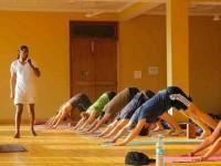 8 weeks 500-Hour Yoga Teacher Training in Rishikesh