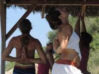 10 дней Тихая медитация и йога Retreat в Греции