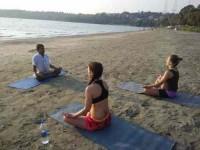 10 дней благополучия и потеря веса Йога Retreat в Гоа