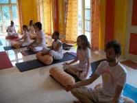 10 недель 500 час YTT в Дхарамсале, Индия