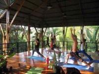 28 дней 300hr Тантрический Алхимия Обучение учителей йоги в Коста-Рике