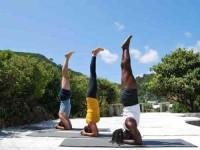 5 дней Айенгар Йога Retreat в Португалии