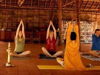15 Days Ayurveda and Yoga Wellness Retreat in India