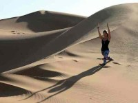 12 дней Йога Retreat в пустыне Сахара и Марракеш