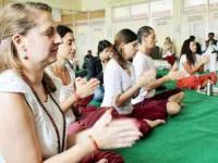 28 Days 200-Hour Yoga Teachers Training in India