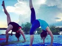 19 Days 200-Hour Yoga Teacher Training in Canada