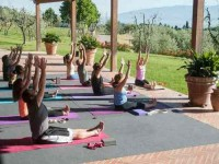 25 Days 200-hour Vinyasa Yoga Teacher Training in Italy
