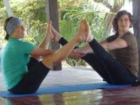 14 дней Хатха-йога Retreat & Аштанга Семинар в Бали