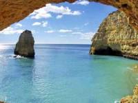 16 дней 200 часов обучения учителей йоги в Португалии
