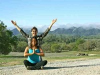 3 дня Запись & Йога Retreat в Калифорнии