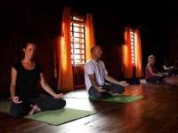 7 Days Yoga and Meditation in Kerala, India