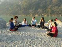 14 Days Rasayana Ayurveda and Yoga Retreat Rishikesh
