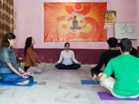 28 Days Ayurveda YTT Course in India