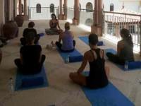 1 Year 300-Hour Dubai Yoga Therapy Teacher Training