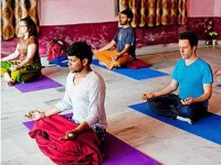 28 Days 200-hrs Ayurveda Yoga TTC in Rishikesh, India