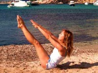 7 дней Bio Detox и безмятежного Йога Retreat в Испании