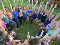 21 день 200-час Лечебная йога подготовки учителей на Гавайях