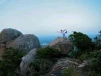 14 дней Хатха Йога Виньяса Retreat в Шри-Ланке