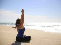 16 дней 200 часов обучения учителей йоги в Мексике