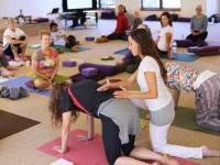 29 дней 200 час Интегральная йога подготовки учителей в США