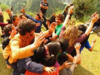 8 Days Outdoor Himalayas Yoga Retreat India
