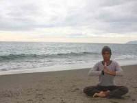 14 дней 200 часов Одака Обучение учителей йоги в Греции