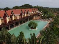 3 Days Yoga Retreat in Mango Hill Hotel in India
