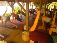 7 Days Autumn Yoga Retreat in Turkey