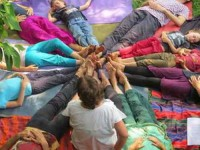 3 Days Yoga Retreat in Pondicherry, India