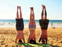 14 дней Йога и Surf Retreat в Марокко