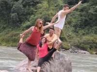 8 Days Yoga Rejuvenation Holiday in Rishikesh, India