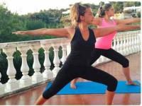 8 дней Dynamic Виньяса Йога в Италии
