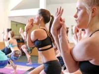 7 Days Bikram Yoga Retreat Jump Start in Vermont!