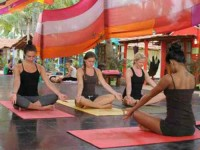 3 Days Relaxing Yoga Holiday in Goa, India