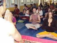 28 Days 200-Hour Yoga Teacher Training in India