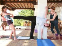 11 Days Inspiring Yoga Retreat in Spain
