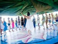 14 дней Виньяса Йога и Bhangra Танец в Греции