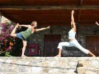 14 дней Хатха Йога и Скалолазание в Греции
