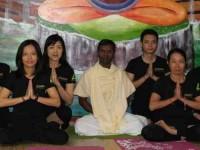 10 дней Йога Курс для начинающих в Ришикеш, Индия
