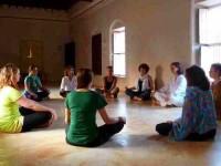 11 Days Yoga Teacher Training India