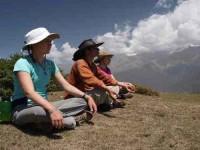 11 дней Йога и медитация Индия тур