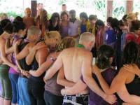 10 день Дух танца, Soul Song Йога Retreat на Бали