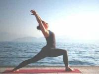 4 Days Serene May Bank Holiday Yoga Retreat in UK