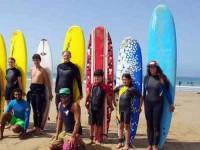 14 дней Surf и Йога Retreat в Тамрагт, Марокко